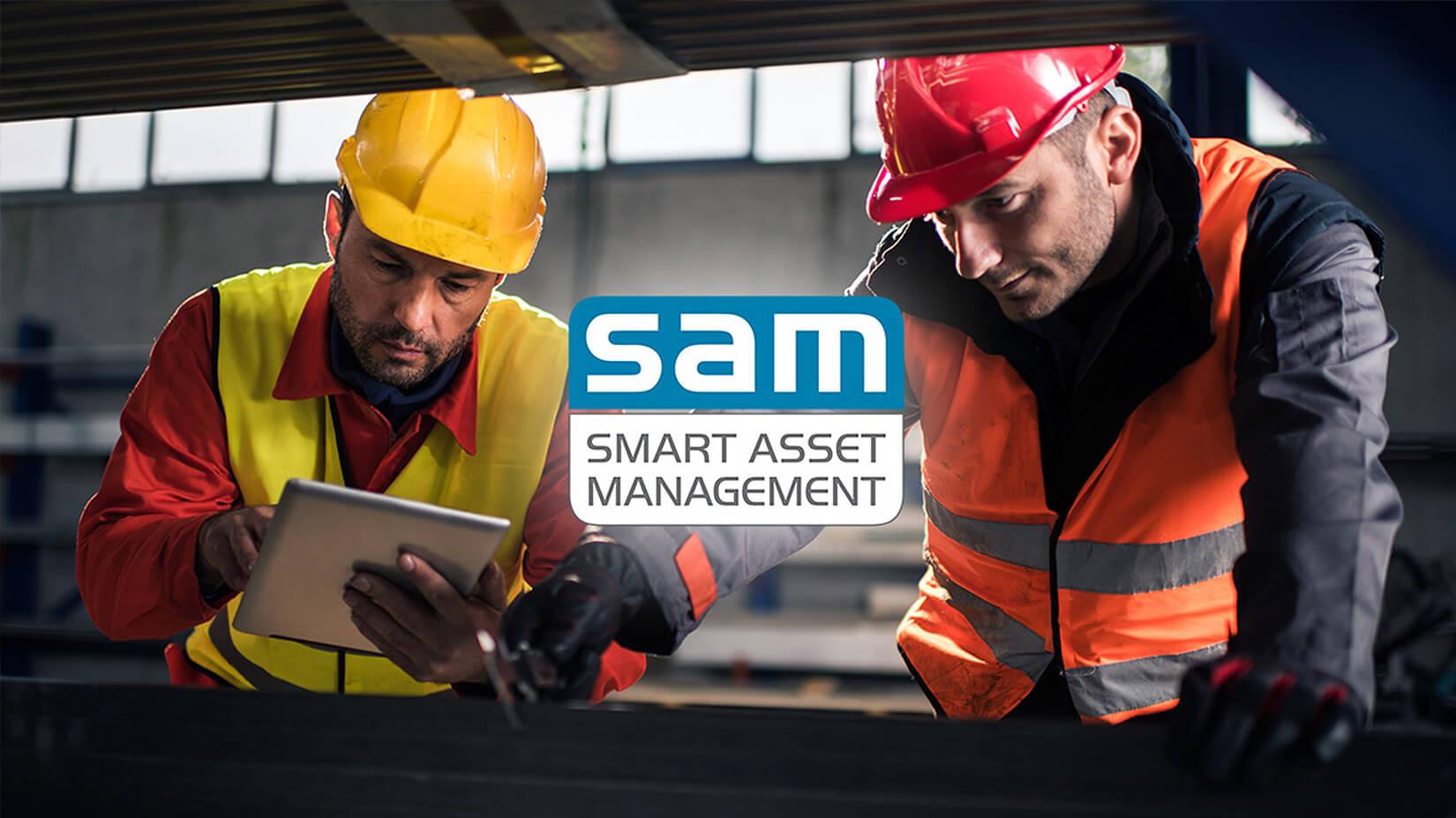 SAM Smart Asset Management